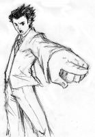 OBJECTION by TheBoyofCheese