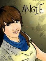 Angie by RoMaCeKiD