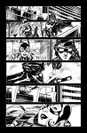 Nightwing 4pg 10 by TrevorMc112