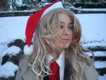A Hellsing Merry Christmas by Ai-For-Art