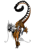Dream-Whizper: Ralej by AmaDoptables