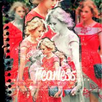 Fearless by Teeffy