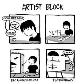 Art Block by another-reject