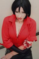 Ada Wong - Re6 ~~ by 92123861