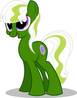 Emerald Cakes by Emkay-MLP