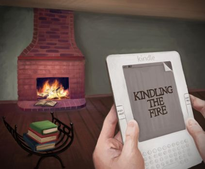 Kindling the Fire by Verenth
