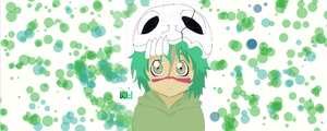 Nel ::Colored:: by GrimmieXLove