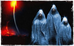 Specters by Amaranth7777