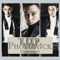 Photopack T.O.P. - Big Bang 007 by DiamondPhotopacks