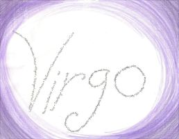 Virgo by Canadian-gurl123