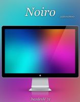 Noiro by bazdesh
