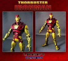 Thorbuster Ironman by Lokoboys