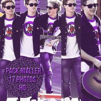 +Pack Niall Horan by FlyWithMeBieber