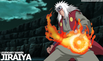 Jiraiya -Legendary Sannin- by Shinoharaa