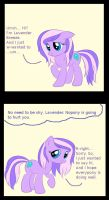 Test Comic Strip by Lyingsmile15