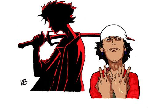 Mugen by Dimius