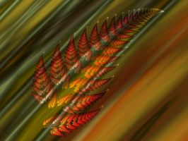 Leaf In The Wind by Joe-Maccer