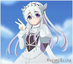 Hitsugi no Chaika by KurumiErika