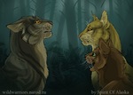 Tigerclaw's Fury. Ch. VIII by Spirit-Of-Alaska