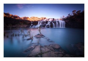 Manning Gorge by GVA