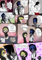 Creepy Love 2 - 14 by Danny-chama