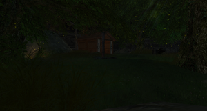Second Life: The Outlands, Completed by Tzolkin