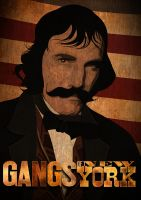 Gangs of New York:Bill Cutting by pvblivs