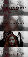 Slender Man-a New YT-Forum base Roleplay by CoffeexVictorain