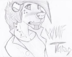 Anthro Wolf-Tang by Wolf-Tang