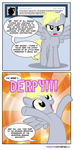 My Name Is Derp by PixelKitties