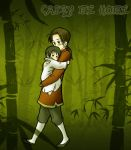 Carry Me Home by Arkham-Insanity