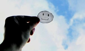 Just Smile by Ithaedral