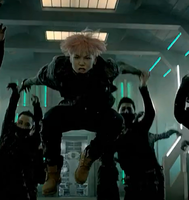 B.A.P ZELO GETS VERY WEIRD AND ANGRY xD HILARIOUS! by ZeloMankane