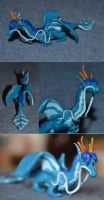 Polymer Clay Marthy by Elf-chuchu