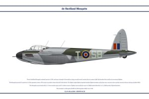 Mosquito Australia 2 by WS-Clave