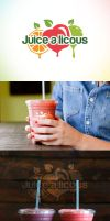 Juice-e-licous by 11thagency