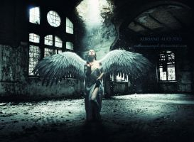 Angels Holocaust by adrianoampb
