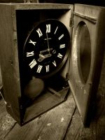 time by LunaPopelka