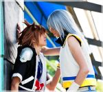 Falling for you by Evil-Uke-Sora
