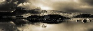 Once upon a Time in Scotland by MikeBeehan