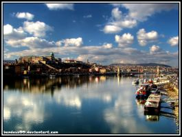 Budapest HDR 6 by bandesz99