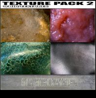 TEXTURE PACK 2 by mawstock