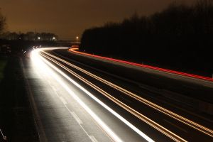 Highway Gelsenkirchen by gken67