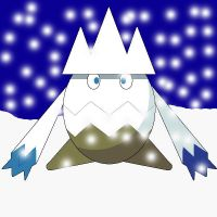 Female Shiny Snover by DullBones