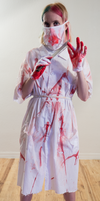 Undead Nurse 7 by Angelic-Obscura