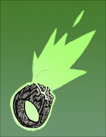 Artifact Ring by Nny2