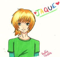 yay Jaque X3 by HollieBiscuit