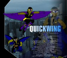 Profile on Quickwing by KiteBoy1