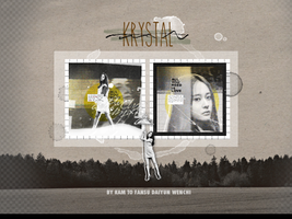 150803 Krystal Iconset by KFORWHAT