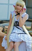 Chii from Chobits by CiCi-Chan01